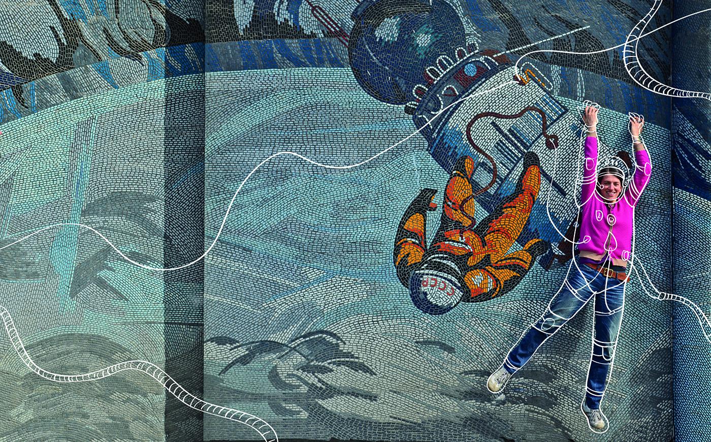verenapostweiler_2016-Kosmonauten-mitRaumanzug_1400x870